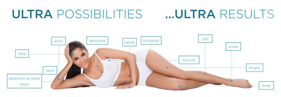 Exilis Ultra™ Skin Tightening Treatment NH